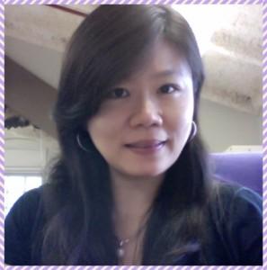 Huei Chung Daisy Pei