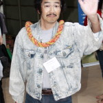Satoru HALT President
